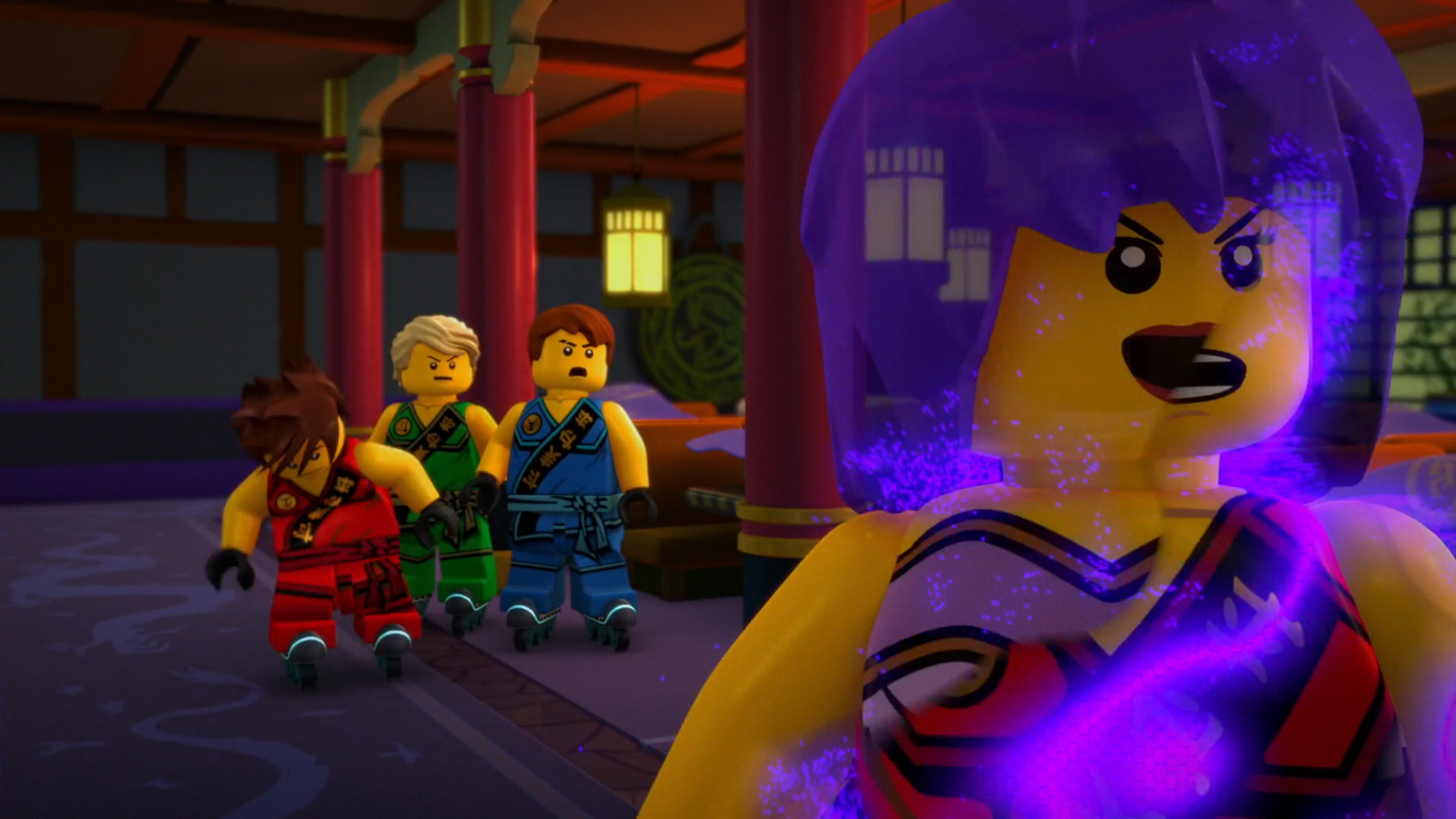 Chamille | Ninjago Wiki | Fandom powered by Wikia