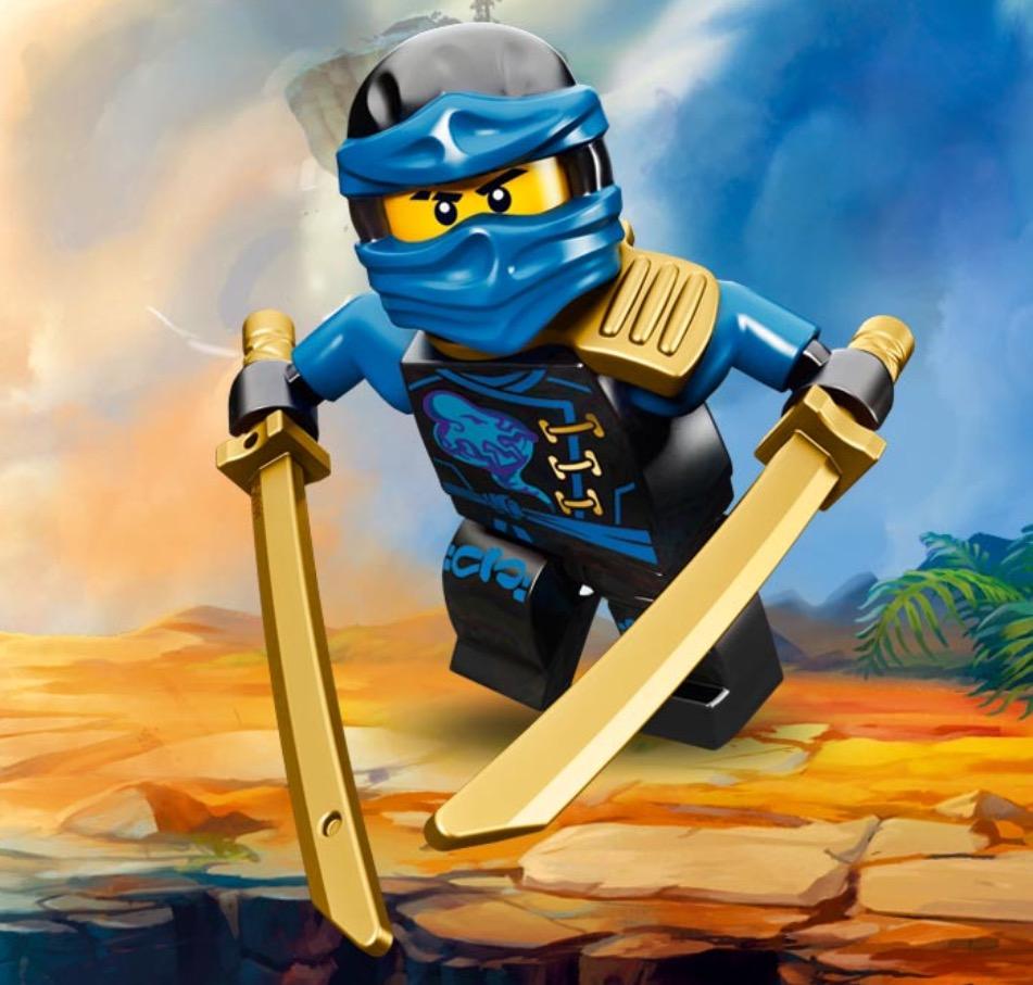 Ninjago fandom powered by wikia - Lego ninjago d or ...