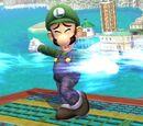 Luigi Cyclone