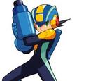 Mega Man.EXE