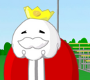 The King of Town