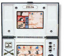 Zelda (Game & Watch)