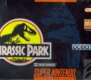 Jurassic Park (SNES)