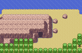 Granite Cave Nintendo Fandom Powered By Wikia