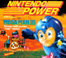 Nintendo Power V20