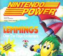 Nintendo Power V37