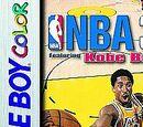 NBA 3 on 3 Featuring Kobe Bryant