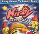 Kirby: Right Back at Ya! video releases