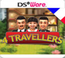 4 TRAVELLERS - Play French