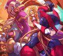Mega Man Zero (series)