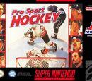 Pro Sport Hockey (SNES)