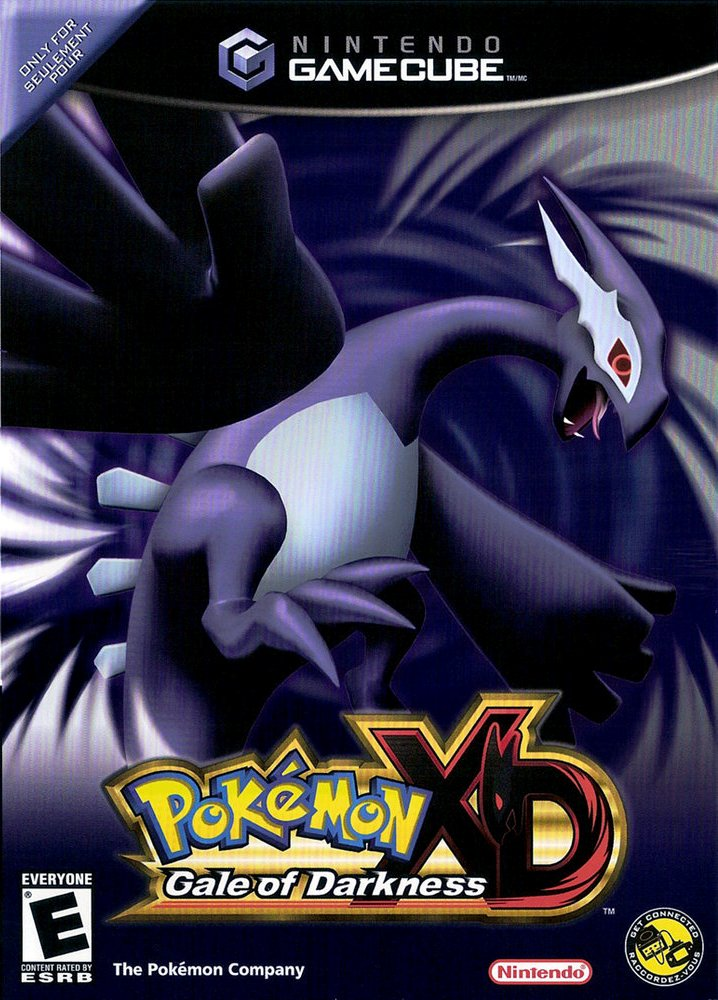 Pokemon xd gale of darkness cheats celebrity