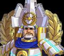 Ieyasu (Pokémon Conquest)