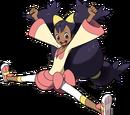 Iris (Gym Leader)