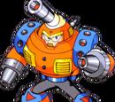Mars (Mega Man)