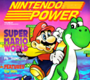Nintendo Power V28