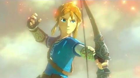 The Legend of Zelda: Breath of the Wild/videos