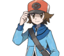 Hilbert (Pokémon Trainer)