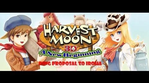 Ring (Harvest Moon)