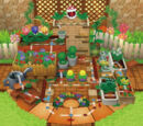 Wiggler's Garden