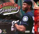 Ken Griffey, Jr.'s Slugfest (Nintendo 64)