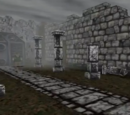Underground and Back Areas (Shadowgate 64)