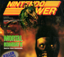 Nintendo Power V64