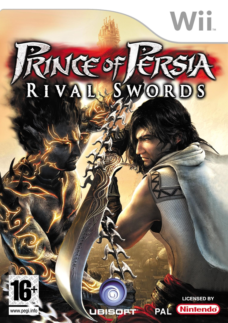 Prince of persia the 2 thrones 2 trainer pc crack