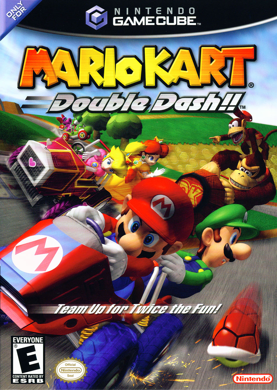 Download Mario Kart Ds Rom Patch