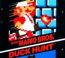 2-in-1 Super Mario Bros. / Duck Hunt