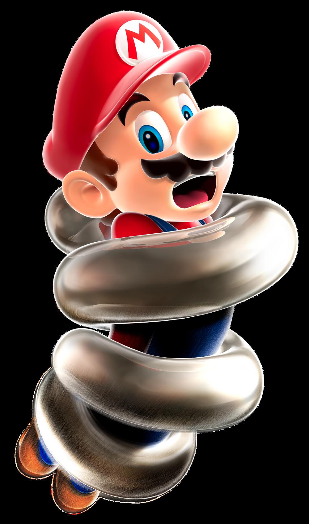 Spring Mario | Nintendo | FANDOM powered by Wikia