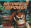 Nintendo Power V74
