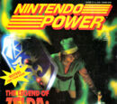 Nintendo Power V34
