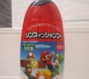 New Super Mario Bros. Wii Shampoo