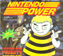 Nintendo Power V45