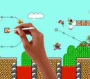 Super Mario Maker (stage)