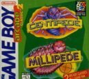 Arcade Classic 2: Centipede + Milipede