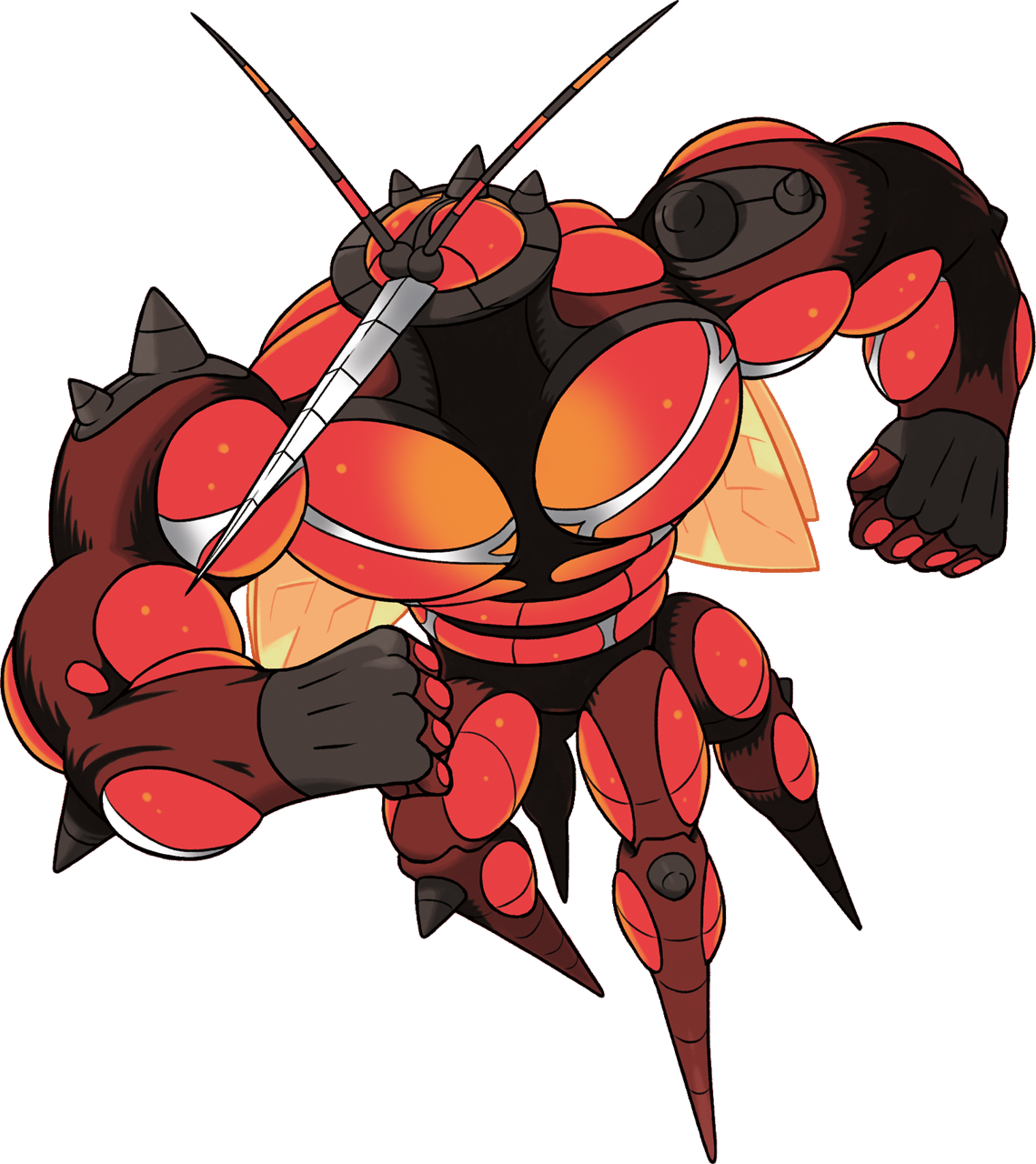 Image result for buzzwole png