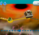World 6 (Super Mario Galaxy 2)