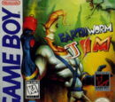 Earthworm Jim (handheld)