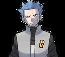 Cyrus (Pokémon)