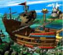 Gangplank Galleon (World)