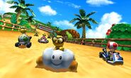 Mario Kart 7 screenshot 48