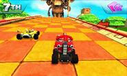 Sonic Racing Transformed screenshot 7