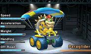Mario Kart 7 screenshot 44