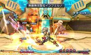 Project X Zone screenshot 14