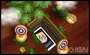 AR Games Target Shooting screenshot