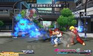 Project X Zone screenshot 6