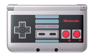3DS NES Version