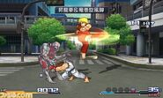 Project X Zone screenshot 5